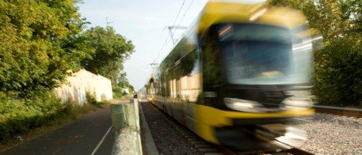 Transit Agencies