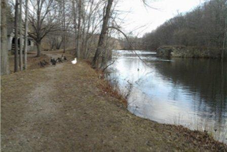 Morris Canal 25-Year Master Plan