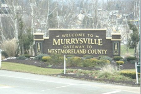 Murrysville Comprehensive Plan