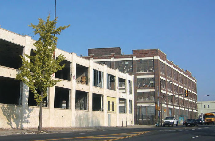 Hunting Park West Industrial Area Study