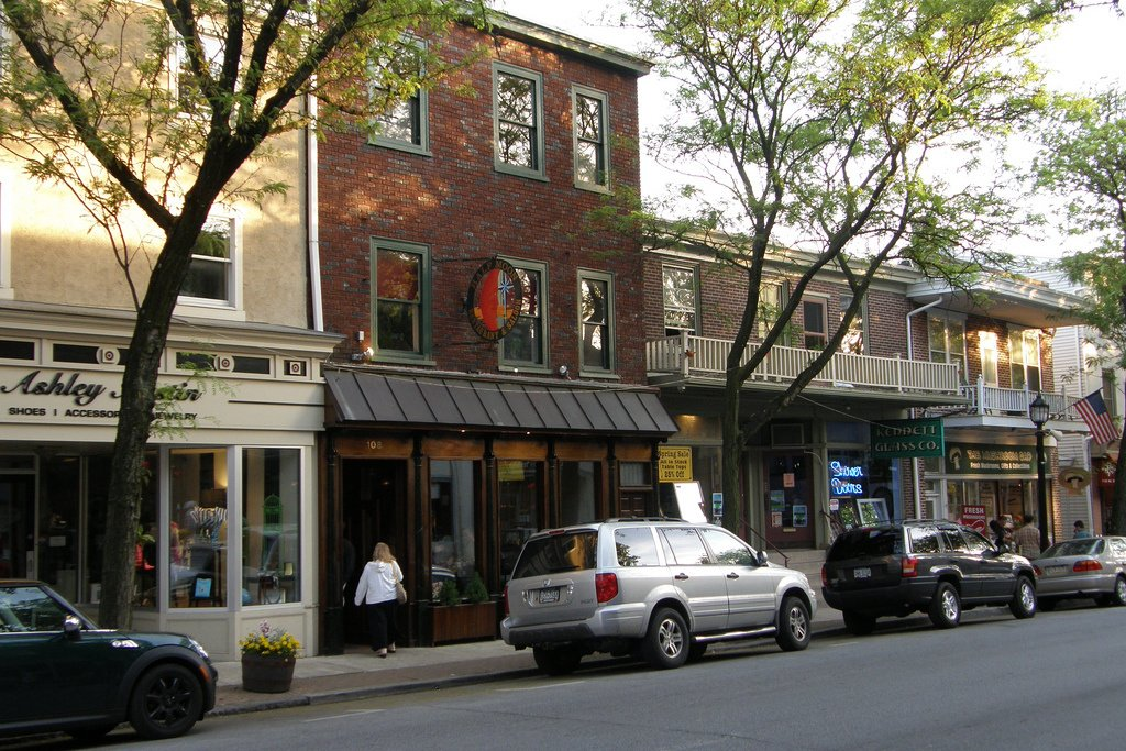 Kennett Square Economic Development Study