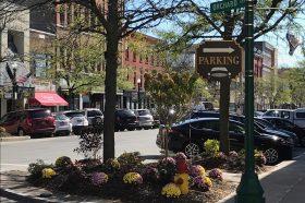 Cortland Downtown Revitalization