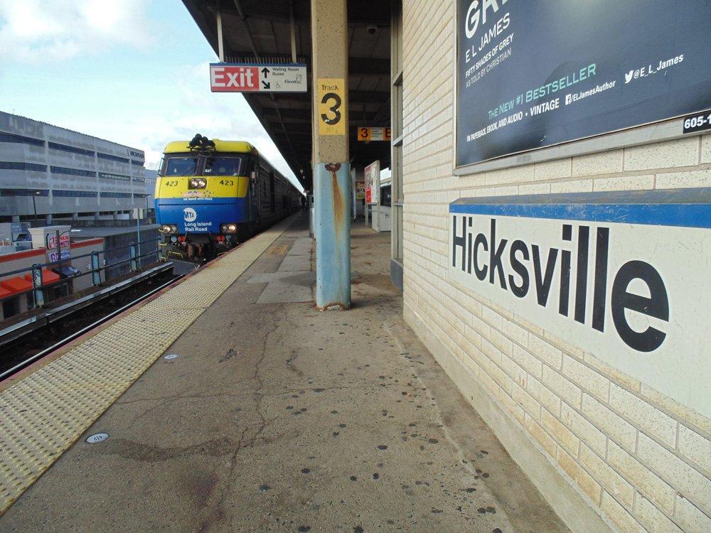 Hicksville TOD Market Study