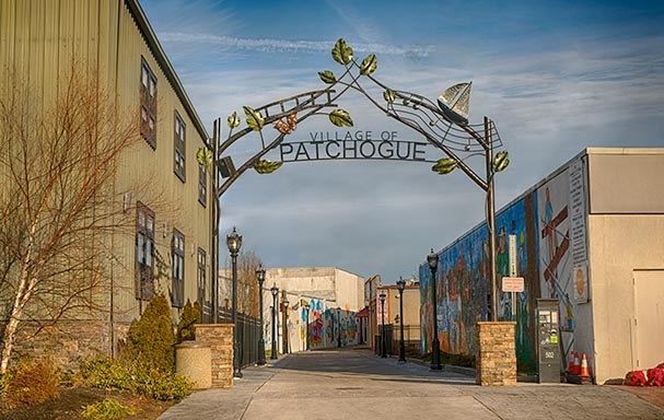 Village of Patchogue Revitalization Economic Impact Analysis