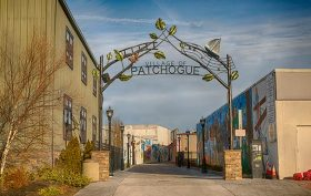 Village of Patchogue EIA