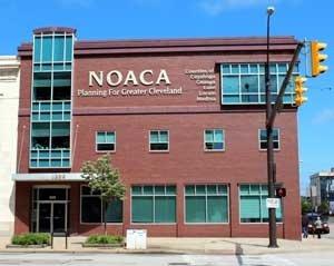 NOACA TOD Scorecard